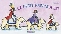 Deedr.fr Le petit prince a dit Image