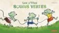 Patrice Léo - Les p'tites souris vertes.