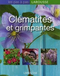 Patrice Leraut - Clématites et grimpantes.