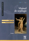 Patrice Lopès et François-Xavier Poudat - Manuel de sexologie.