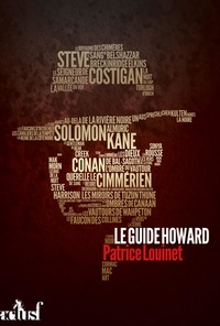 Patrice Louinet - Le Guide Howard.