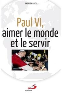 Openwetlab.it Paul VI, aimer et servir le monde Image