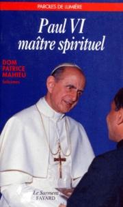 Patrice Mahieu - .