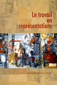Patrice Marcilloux - Le travail en représentations.