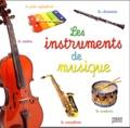 Patrice Massacret - Les instruments de musique.
