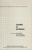 Patrice Melé - Conflits et territoires.