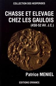 Corridashivernales.be Chasse et élevage chez les Gaulois (450-52 avant J-C) Image