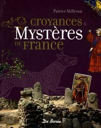 Histoiresdenlire.be Croyances & mystères de France Image