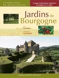 Patrice Milleron - Jardins de Bourgogne.