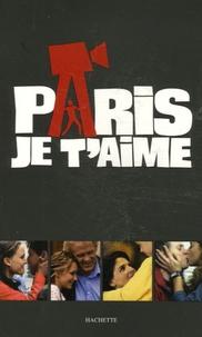 Patrice Milleron - Paris je t'aime.