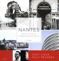 Patrice Molle et Pierre-Adrien Roux - Nantes.