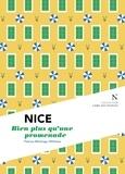 Patrice Montagu-Williams - Nice : Bien plus qu'une promenade - L'Âme des Peuples.