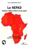 Patrice Moundounga Mouity - Le NEPAD - Histoire, défis et bilan 10 ans après.