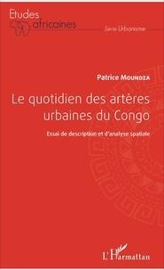 Le quotidien des artères urbaines du Congo - Essai de description et danalyse spatiale.pdf