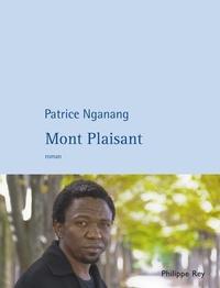 Patrice Nganang - Mont Plaisant.