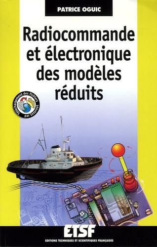 Patrice Oguic - Radiocommande et électronique des modèles réduits.