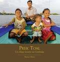 Patrice Olivier - Prek Toal - Un village lacustre au Cambodge.