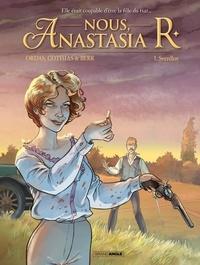Patrice Ordas et Patrick Cothias - Nous, Anastasia R Tome 3 : Sverdlov.