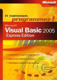 Histoiresdenlire.be Visual Basic 2005 Image