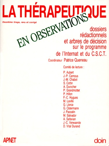 Patrice Queneau et  Collectif - .