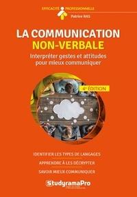 Patrice Ras - La communication non verbale.