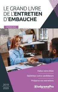 Lemememonde.fr Le grand livre de l'entretien d'embauche Image