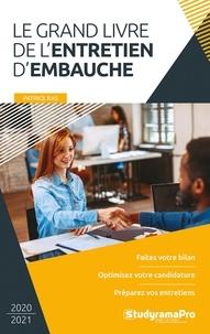 Patrice Ras - Le grand livre de l'entretien d'embauche.