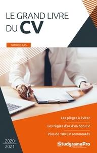 Patrice Ras - Le grand livre du CV.