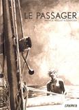 Patrice Réglat-Vizzavona - Le passager.