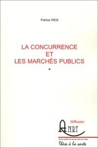 Rhonealpesinfo.fr La concurrence et les marchés publics Image
