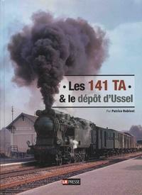Ucareoutplacement.be Les 141 TA & le dépôt d'Ussel Image