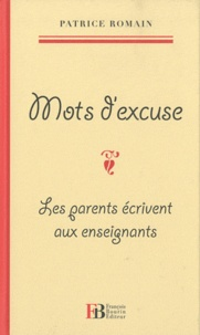Coachingcorona.ch Mots d'excuse - Les parents écrivent aux enseignants Image