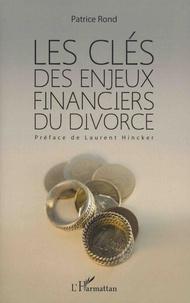 Histoiresdenlire.be Les clés des enjeux financiers du divorce Image