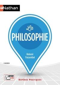 La philosophie - Patrice Rosenberg |