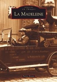 Patrice Rossez - La Madeleine.