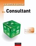 Patrice Stern - La boîte à outils du Consultant - 2e édition.