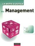 Patrice Stern et Jean-Marc Schoettl - La boîte à outils du Management.