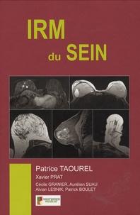 Patrice Taourel - IRM du sein.