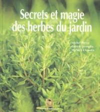 Secrets et magie des herbes du jardin.pdf