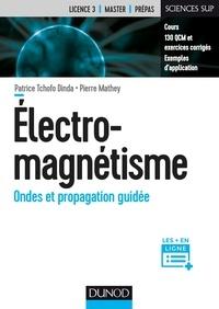 Ucareoutplacement.be Electro-magnétisme - Ondes et propagation guidée Image