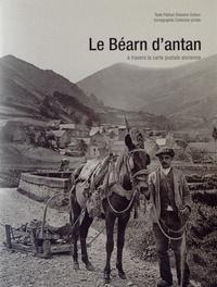 Patrice Teisseire-Dufour - Le Béarn d'antan - A travers la carte postale ancienne.