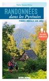 Patrice Teisseire-Dufour - Randonnées dans les Pyrénées - Pyrénées-Orientales, Aude, Ariège.