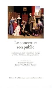Patrice Veit et Michael Werner - .