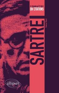 Patrice Vibert - Sartre.