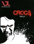 Patrice Woolley - Crocs.