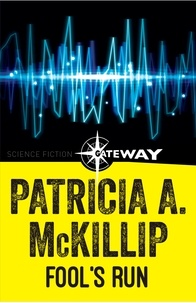 Patricia A. McKillip - Fool's Run.