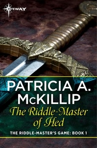 Patricia A. McKillip - The Riddle-Master of Hed.