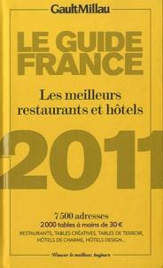 Guide Gault Millau France 2011 - Les meilleurs restaurants et hôtels.pdf