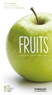 Patricia Bargis - Fruits.