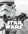 Patricia Barr et Adam Bray - Ultimate Star Wars.